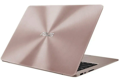 laptop asus zenbook intel core i3 8130u 4gb ssd 256gb nuevo