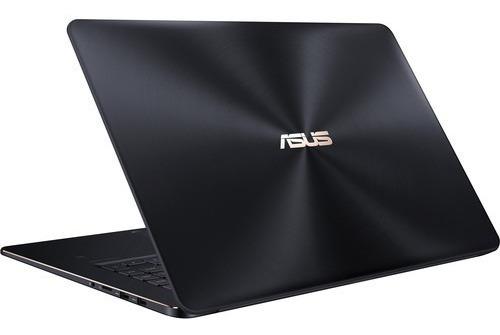 laptop asus zenbook pro 15 ux550ge 15.6  512gb / 16gb ram