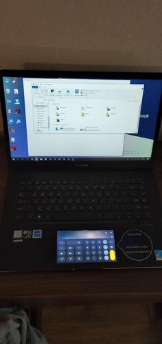 laptop asus zenbook pro 15 ux580g