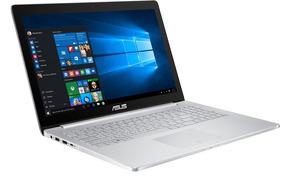 Asus ZenBook Pro UX501JW Last