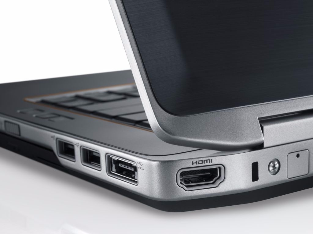 Laptop Baratas Core I5 Dell 4gb Ram Hd 250gb Hdmi Windows
