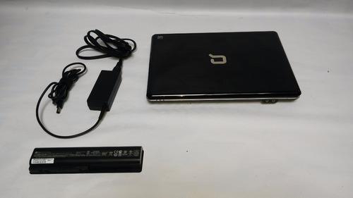 laptop compac presario cq40-630la mainboard averiado.