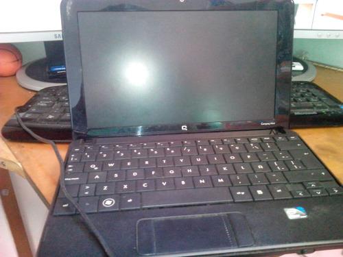 laptop compaq cq10 por partes