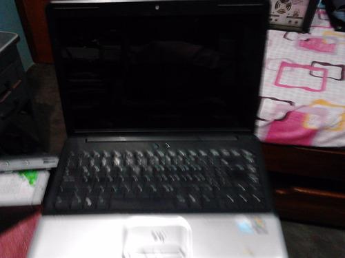 laptop compaq cq40 para repuesto