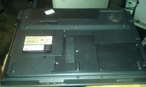 laptop compaq f700