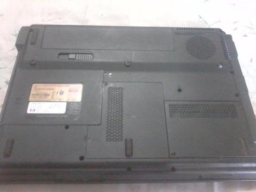 laptop compaq f700 para reparar