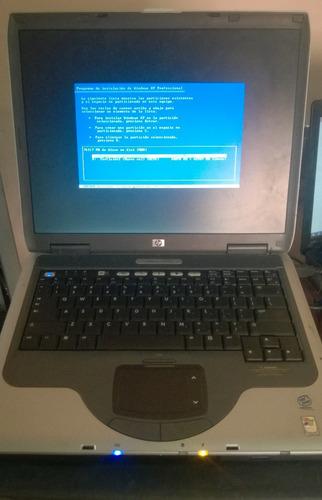 laptop compaq nx9010 (oferta)