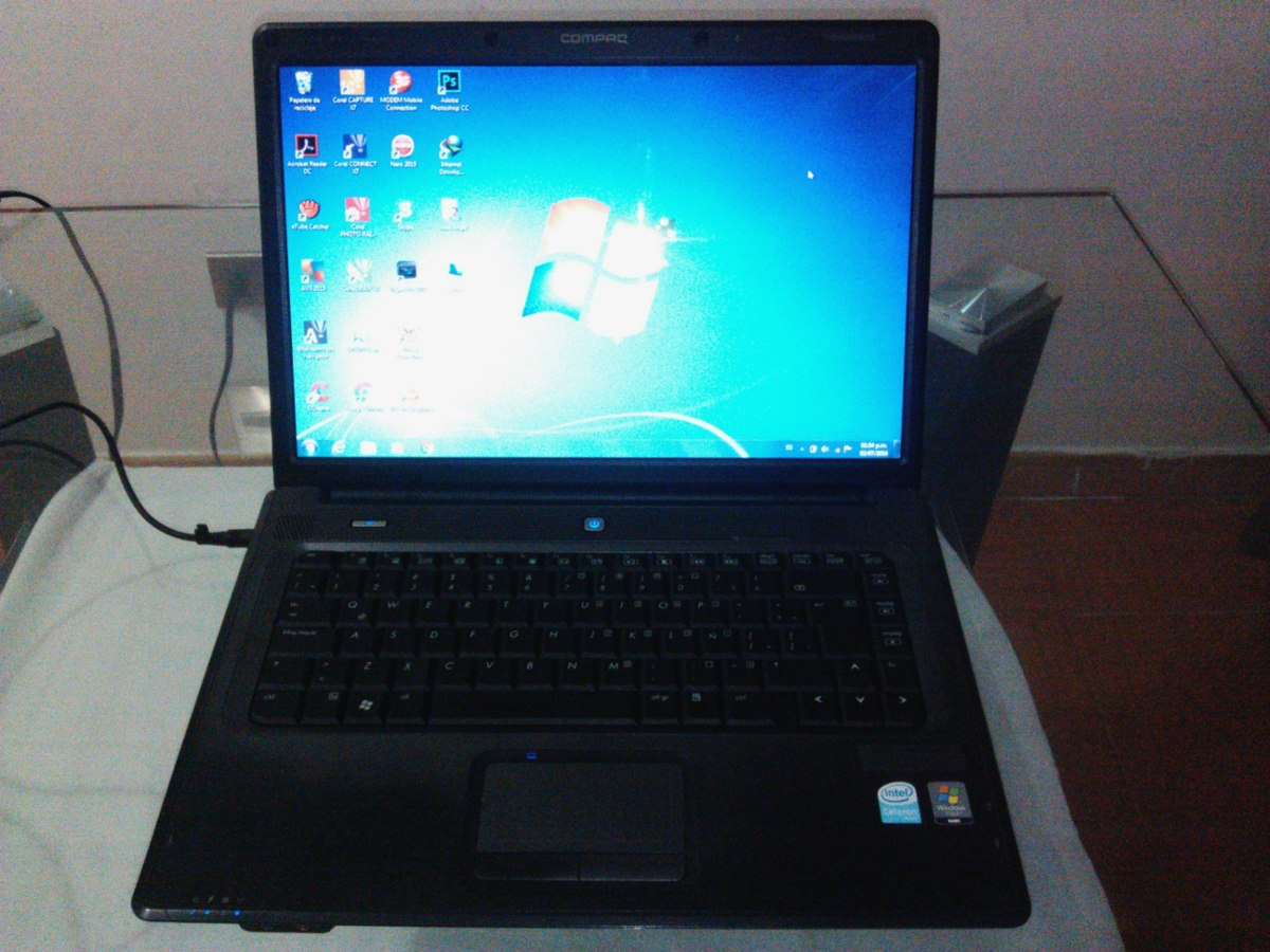 COMPAQ PRESARIO C700 LAPTOP WINDOWS 7 X64 DRIVER