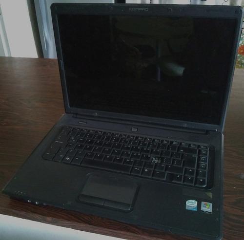 laptop compaq presario c700