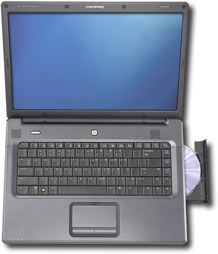 laptop compaq presario c700 para repuestos