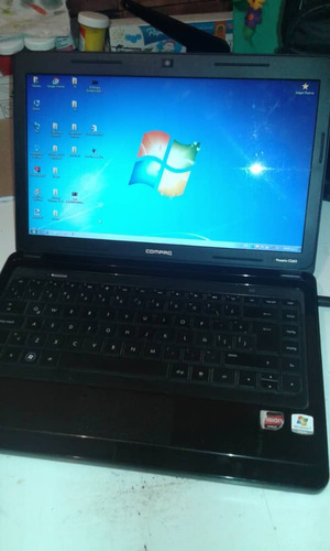laptop compaq presario cq43