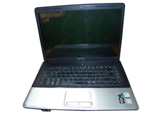 laptop compaq presario cq50 103