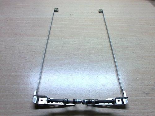 laptop compaq presario f700 desarme - bisagra