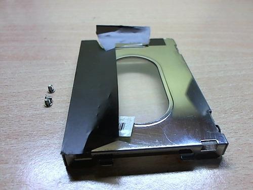laptop compaq presario f700 desarme - caddy hdd