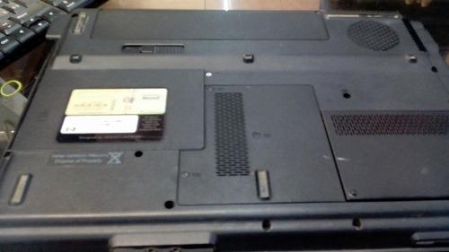 laptop compaq presario f700 partes