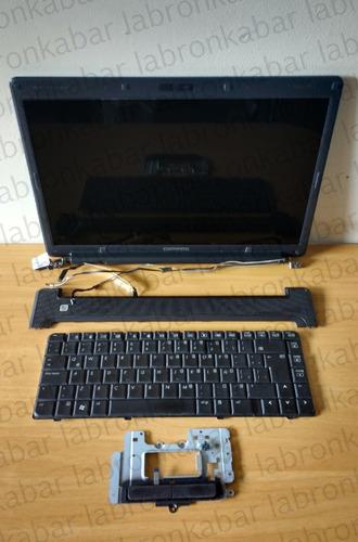 laptop compaq presario f700 repuestos