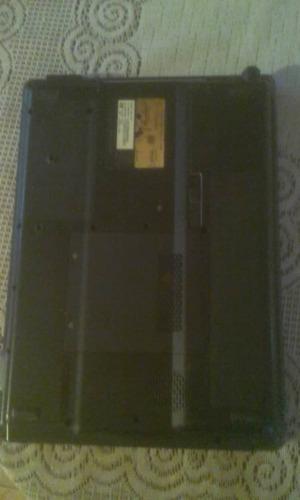 laptop compaq presario modelo c700, bs 300 mil