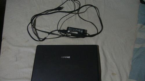 laptop compaq presario v3000 viene con su cargador