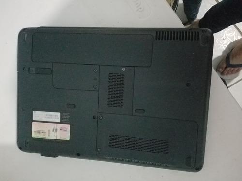 laptop compaq spressrii cq40