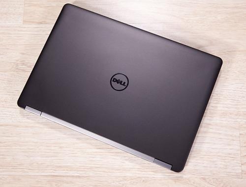 laptop core i5 dell lattitude e5470 - seminueva