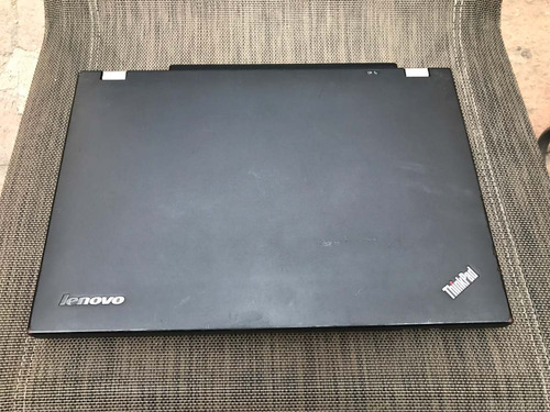 laptop core i5 t420 lenovo hd 320 ram 6 gb bateria 1 hora mi