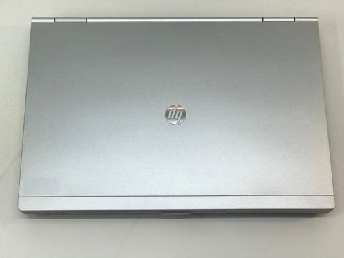laptop core i7 hp elitebook 8460/70p 8gb 500gb disco