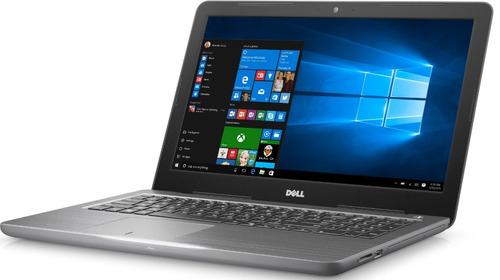 laptop dell 5567 core i7 8 gb ram 1tb disco duro nuevo