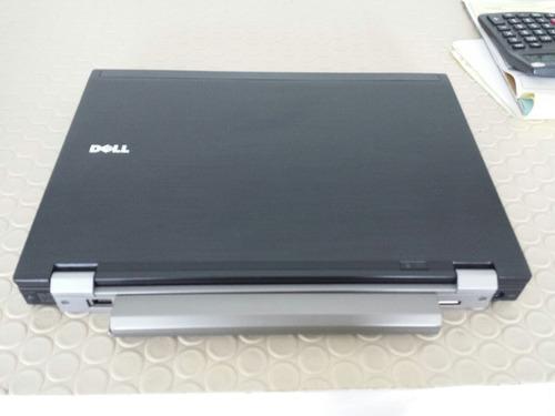 laptop dell 6400 core 2 duo 2.80ghz 2 gb y 250 de disco