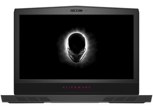 laptop dell alienware 14 r4 i7 8gb 1tb ssd 120gb 17 gtx 1070