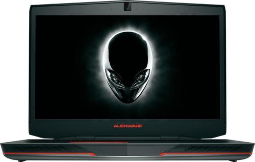 laptop dell alienware a17-i7161t3gsw10s 17.3  ci7-6700hq 16g