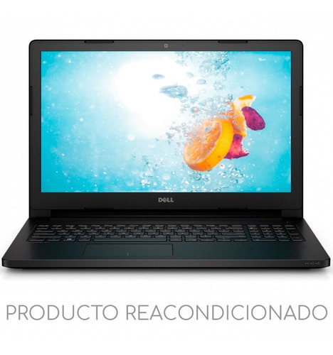 laptop dell core 15.6