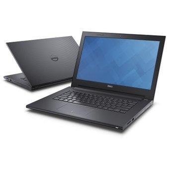 laptop dell core i5 7ma 4gb 500gb 15.6 hd 2gb video nueva