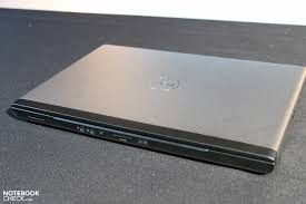 laptop dell core i5, tarjeta de video ,disco solido 240gb
