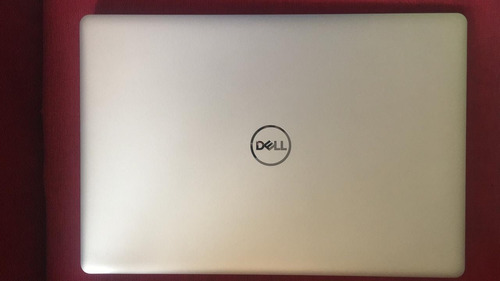 laptop dell core i7-7500 / 1 tb hdd - 128 gb ssd