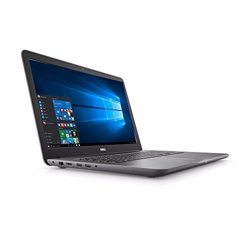 laptop dell core i7 7ma 16gb 2tb 17.3 fhd 4gb video nueva
