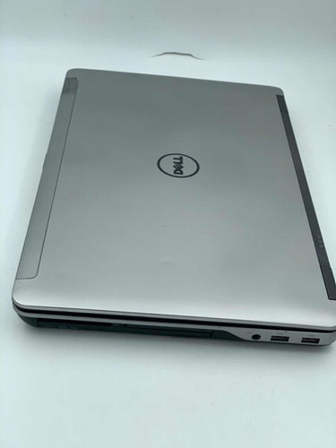 laptop dell core i7 + 8 gb de ram + 750 hdd + 2 gb de video