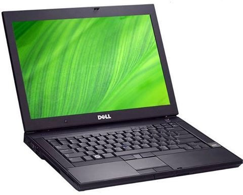 laptop dell core2duo/2gb/160 rd$ 7500