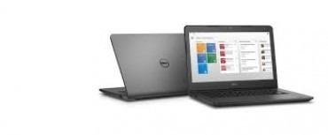 laptop dell dell-vostro-i3-4gb 14 , i3-4005u 1.70ghz, 4gb, 5