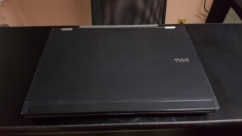 laptop dell e6400 2gb ram/ 250gb hdd/ core2duo