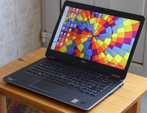 laptop dell e7440