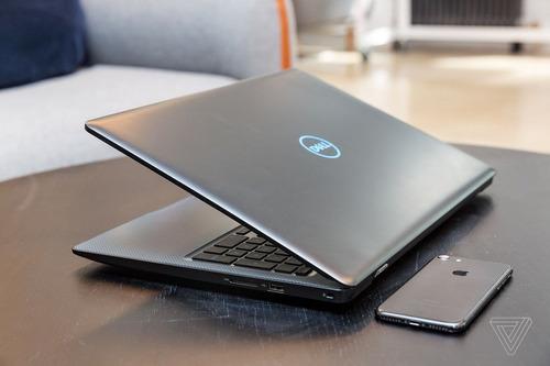laptop dell gamer g3 core i5 8gb nvidia geforce gtx 1050