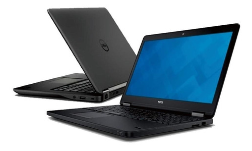 laptop dell, i5 5ta gen, 8gb ram, 256gb ssd,