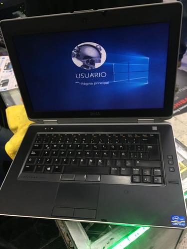 laptop dell i5 latitude e6430