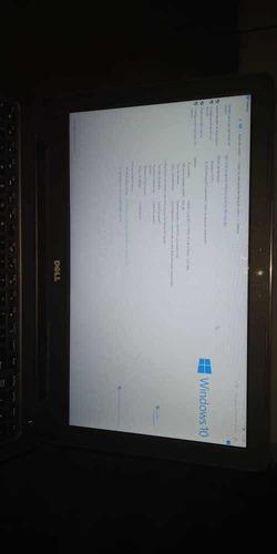 laptop dell i7 - 7500u