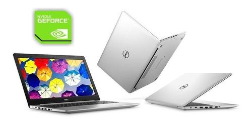 laptop dell i7 8va 2tb 8gb tarj video 4gb geforce nvidia