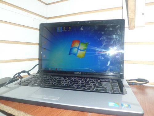 laptop dell inspiro 1558 i5 100% funcional 200 americanos