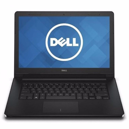 laptop dell inspiron 14 3458 14' core i3-5005u 6gb ddr3 1tb
