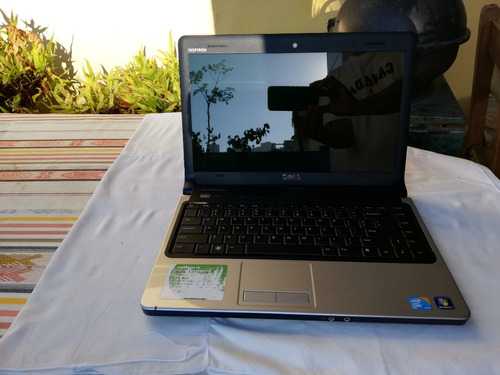 laptop dell inspiron 14 para repuesto