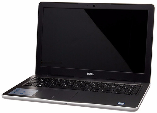 laptop dell inspiron 15 1tb hdd core i7 7500u  6gb ram