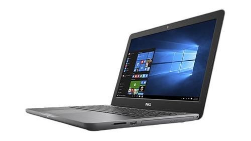 laptop dell inspiron 15-5565 proc. amd a9 7ma generacion!!!